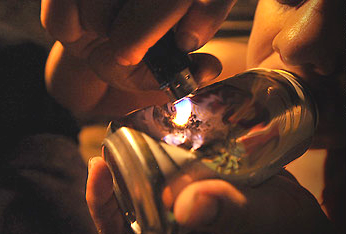 Come Smettere di Fumare Cocaina